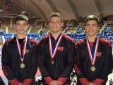 Hempfield Sends 3 Wrestlers to the State Tournament