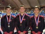 Hempfield Sends 3 Wrestlers to the StateTournament