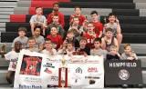 Three-Peat; Hempfield Youth Win League DualChampionship