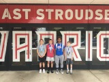 Six Hempfield Wrestlers Place at Northeast Regionals; Qualify for Freestyle/ Greco Nationals