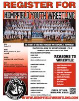 Hempfield Youth WrestlingRegistration
