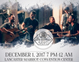 December 1st – Parent Social Featuring The Jake Bartley Band