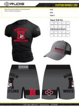 Rudis Wrestling Gear Store Open, Closes October 31st