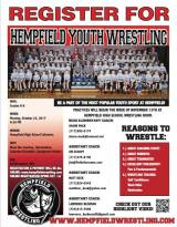 2017-18 ONLINE YOUTH WRESTLING REGISTRATION IS NOW OPEN – CLICK HERE!