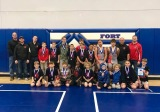 Youth Upended 39-40 by Fort LeBoeuf in Finals of BisonDuals