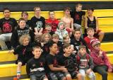 Youth Wrestlers Win Solanco MuleDuals