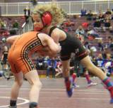 Youth Take 3rd Place at GettysburgDuals