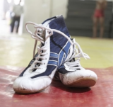 Youth Wrestlers Compete at Cumberland Valley Individual Tournament; Edye Goes BeastMode