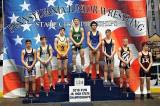 LeFevre Takes 5th at PJW Junior High State Championship
