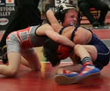 C. Williams Qualifies for MAWA Eastern Nationals