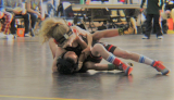 Youth Wrestling tangles with C. Dauphin, Boiling Springs andHarrisburg