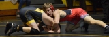 Hempfield HS Wrestlers Corral the Solanco Mules