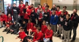 JH Wrestlers Place 2nd in Central DauphinDuals