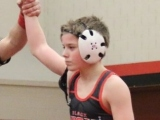 JH Wrestlers Drop the CocalicoEagles