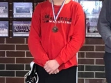 JH Teams Battles to 4th Place Finish at Northern York Tournament; 8 Wrestlers Reach thePodium
