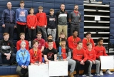 JH Team Wins Optimist Tournament; Sets New Scoring Record