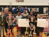 Hempfield Youth Wraps Up Regular Season with Top 5 Finish at 2019 CPWA League Tourney