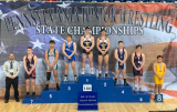 Plaza 5th at PJW Youth States; Eklund 4th