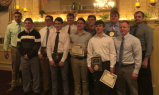 Hempfield Wrestling All-Stars and Academic All-Stars Recognized