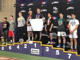 Fickes Takes 5th in USAW FolkstyleNationals